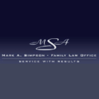 Simpson Law Professional Corp - Logo