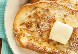 Ottawa's top-tier spots for delicious French toast
