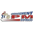 Déménagement P.M. EXPRESS inc. - Moving Services & Storage Facilities