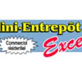 Mini Entrepôt Excel - Moving Services & Storage Facilities - 450-530-9931