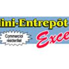 Mini Entrepôt Excel - Logo