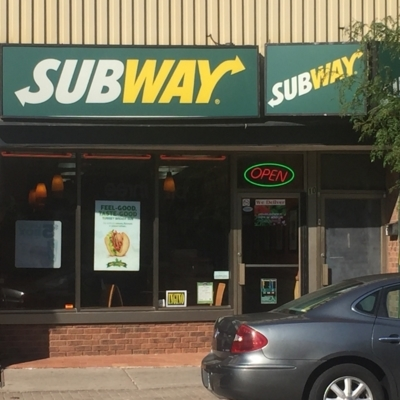 Subway - Sandwiches & Subs - 905-436-9715