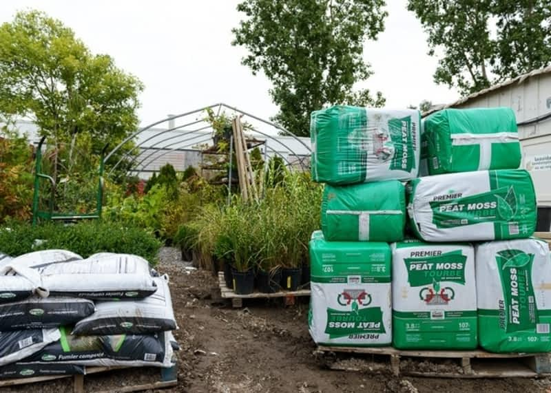 photo Leaside Landscaping