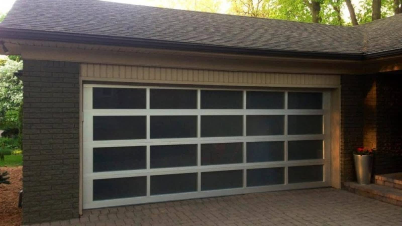 martin and phoenix garage pin athena doors door glass pinterest