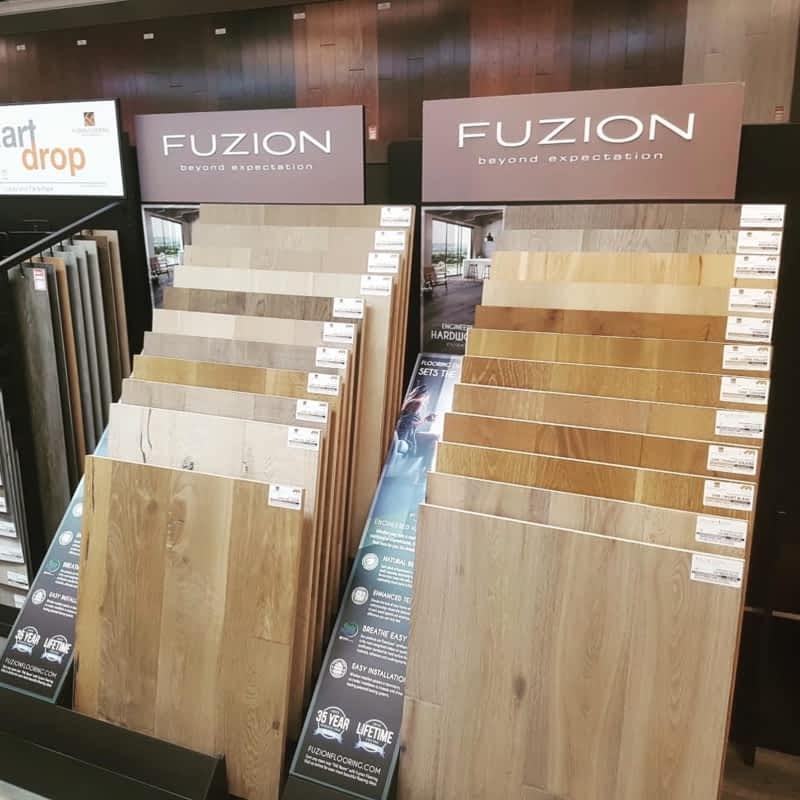 photo Ndo Flooring