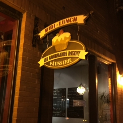 La Pâtisserie Les Gourmandises - Pastry Shops - 450-358-5335