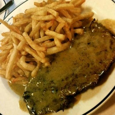 Entrecôte Saint-Jean - Restaurants