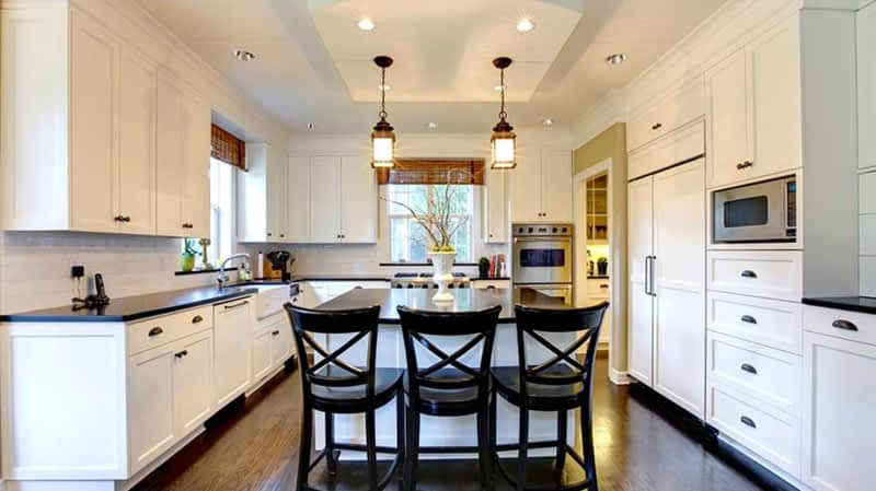 photo Lanxin inc. Kitchen and Bathrooms