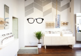 Find gorgeous glasses at these Vancouver eyewear shops
