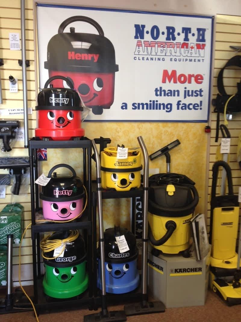 photo The Vacuum Store