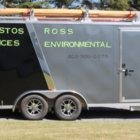 Ross Environmental Inc - Désamiantage