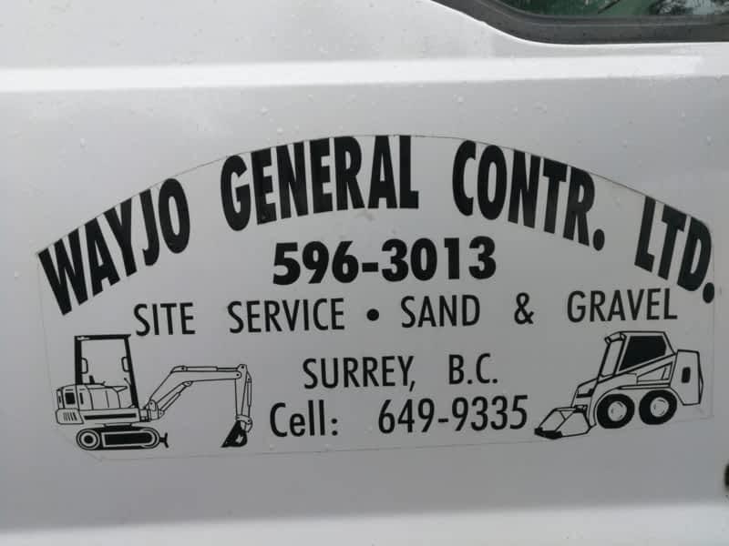 photo Wayjo General Contracting Ltd