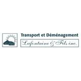 Voir le profil de Transport Et Déménagement Lafontaine & Fils Inc - Montréal
