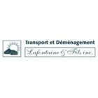 Transport Et Déménagement Lafontaine & Fils Inc - Déménagement et entreposage