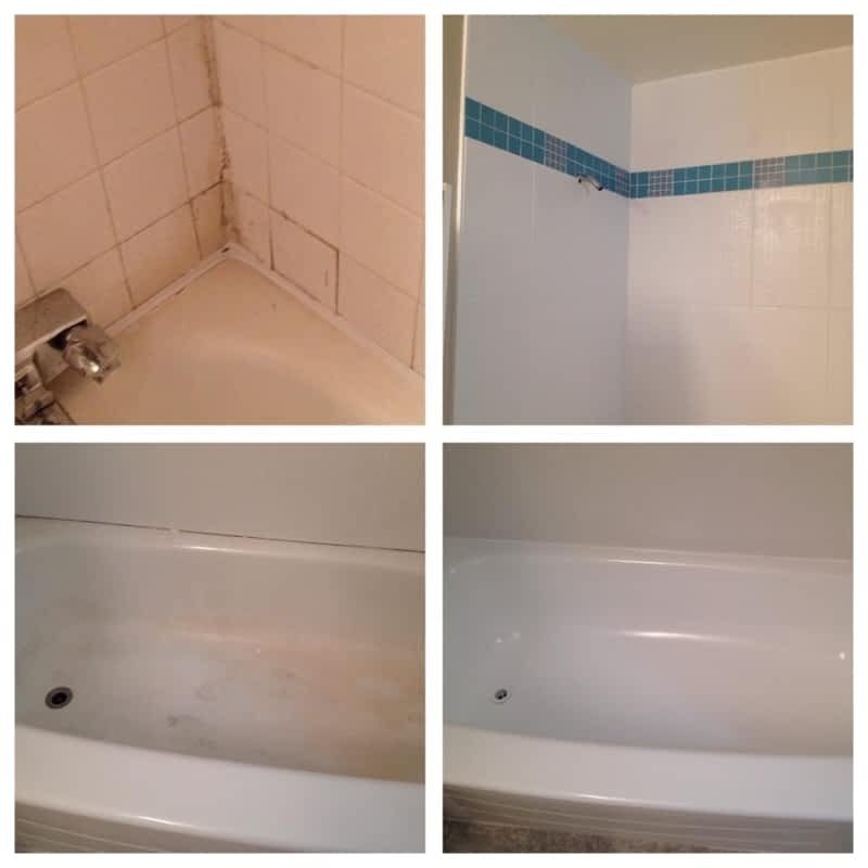 Photo Mr Tubbs/Wpg Bathtub Refinishing LTD ...