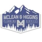 McLean & Higgins - Logo