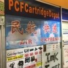 PCF Cartridge Depot Inc - Fournitures et accessoires informatiques - 604-439-9497