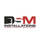 DSM Installations Ltd. - Industrial Doors - 604-862-0210