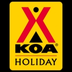 Niagara Falls KOA Holiday - Campgrounds - 905-356-2267