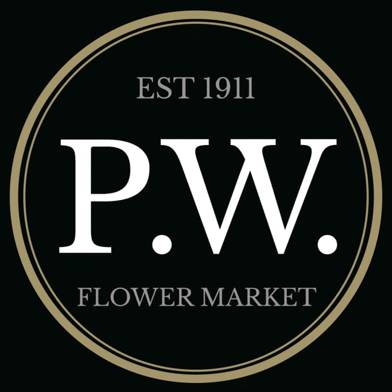 photo Percy Waters Florist