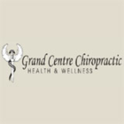 Grand Centre Chiropractic & Acupuncture - Logo