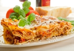 Where to find Vancouver's tastiest lasagne