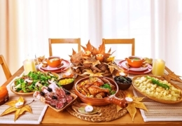 Top shops for Thanksgiving decor in Montreal