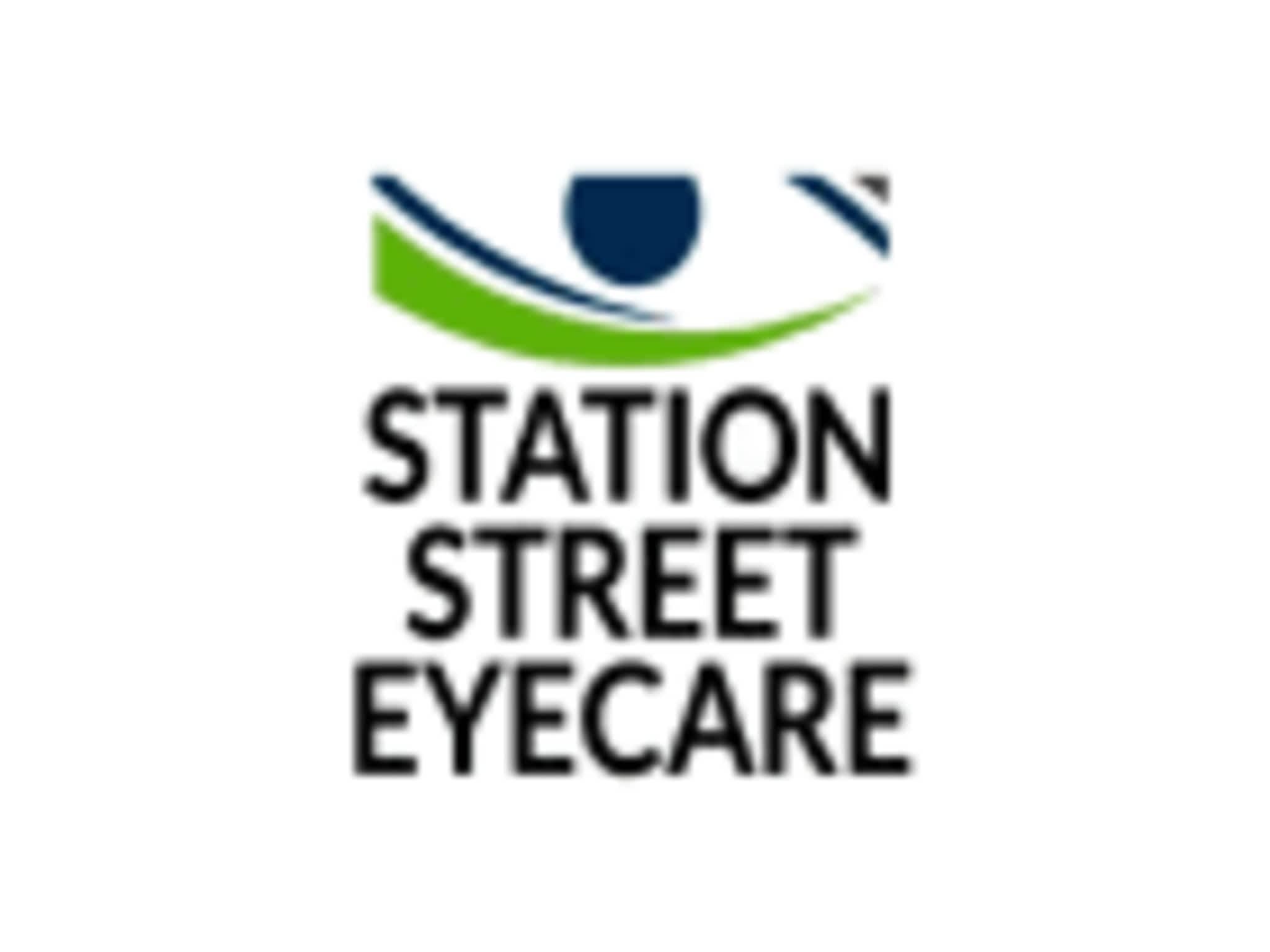 photo Station Street Eyecare