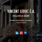 Vincent Leduc Évaluateur Agréé - Évaluateurs agréés - 514-815-6609