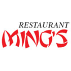 Ming's - Chinese Food Restaurants - 819-303-2470