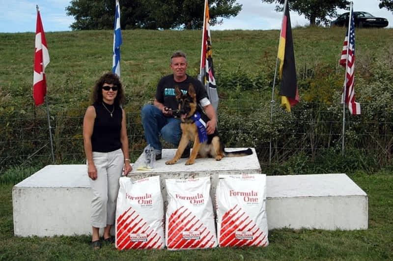 Breadalbane Dog Kennels