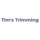 Tims Trimming & Roof Demossing