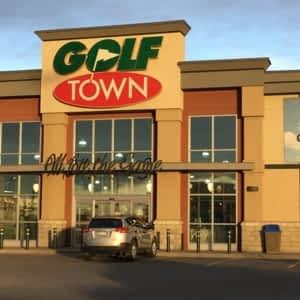 a97fb152 Golf Town - 200-2929 Sunridge Way NE, Calgary, AB
