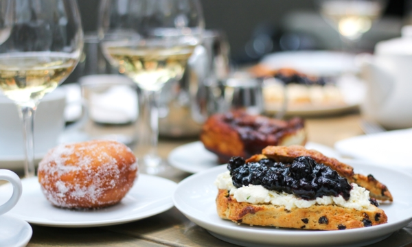 Top spots for Mother's Day brunch or dinner in Vancouver