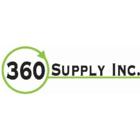 360 Supply Inc - Huiles lubrifiantes