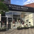 Boutique Prestige - Shoe Stores - 450-465-5671
