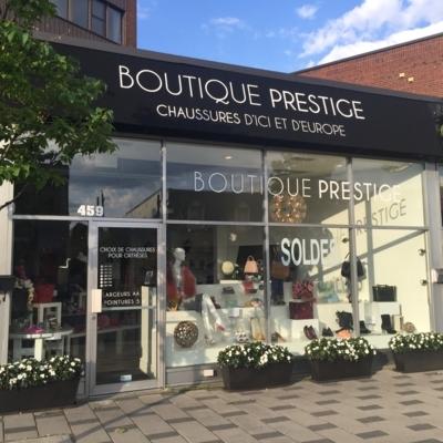 Boutique Prestige - Shoe Stores