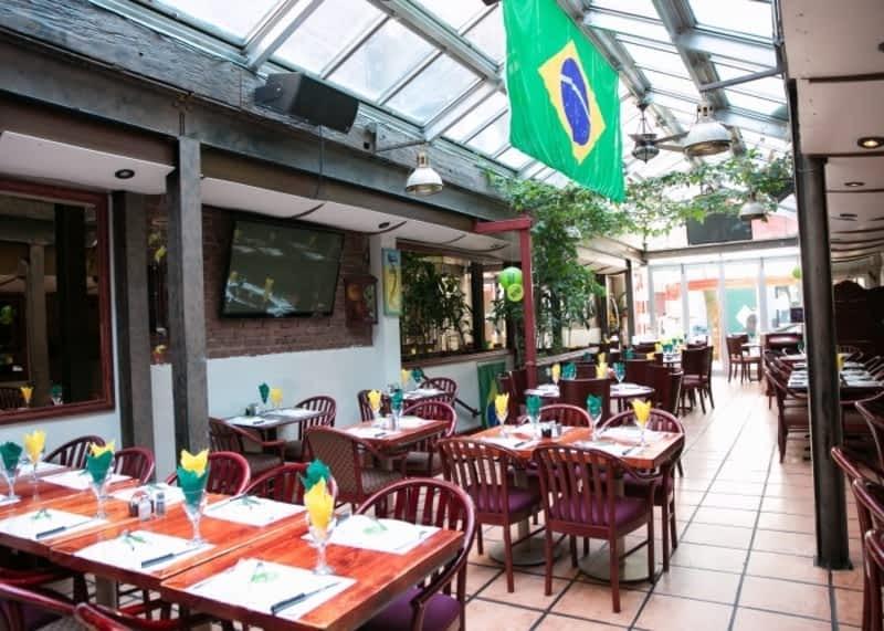 photo Restaurant Le Milsa