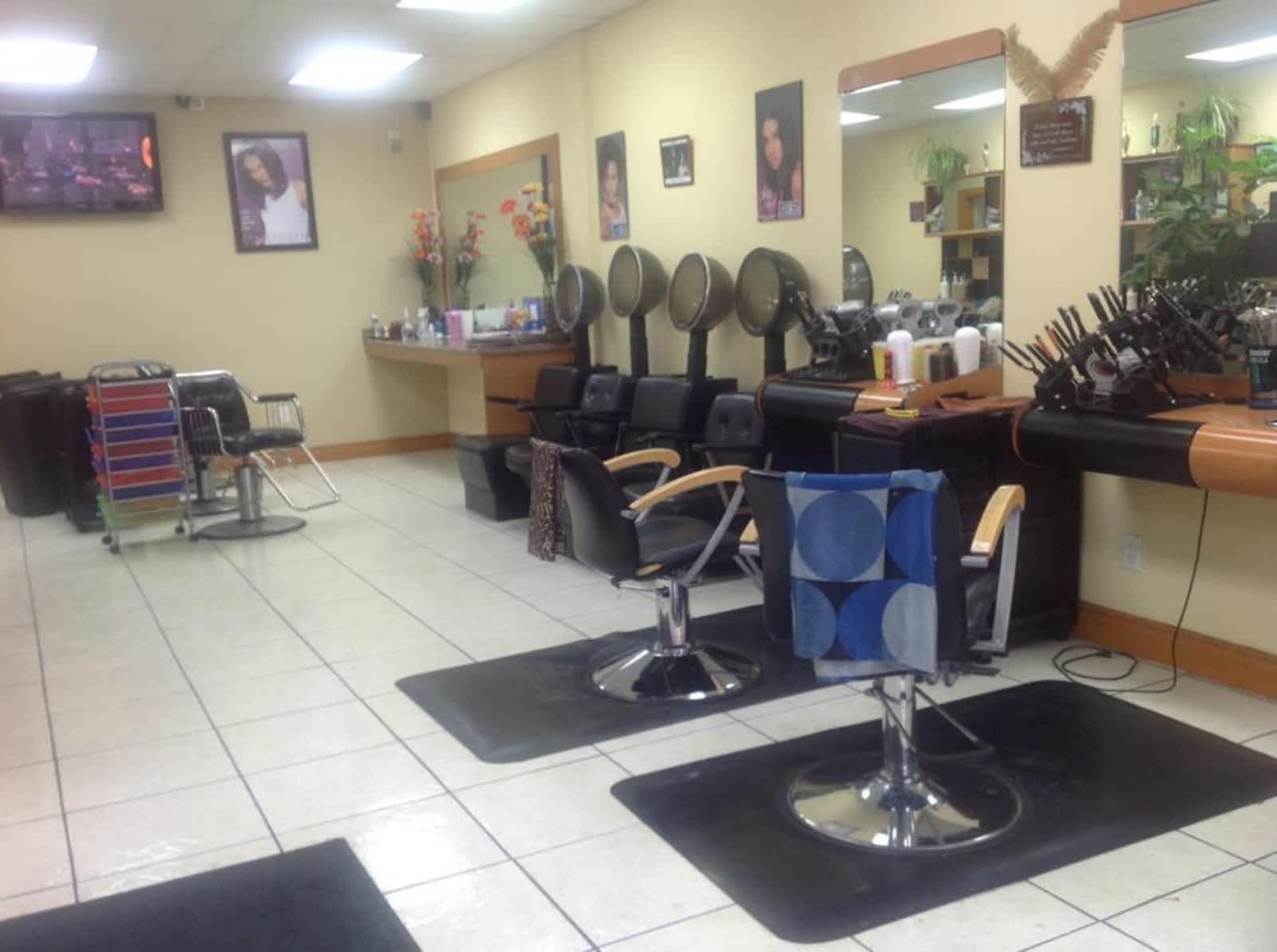 Hair For You Beauty Salon