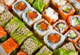 8 sushi restaurants every Montrealer must try