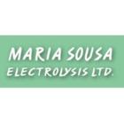 Maria Sousa Electrolysis Ltd - Logo