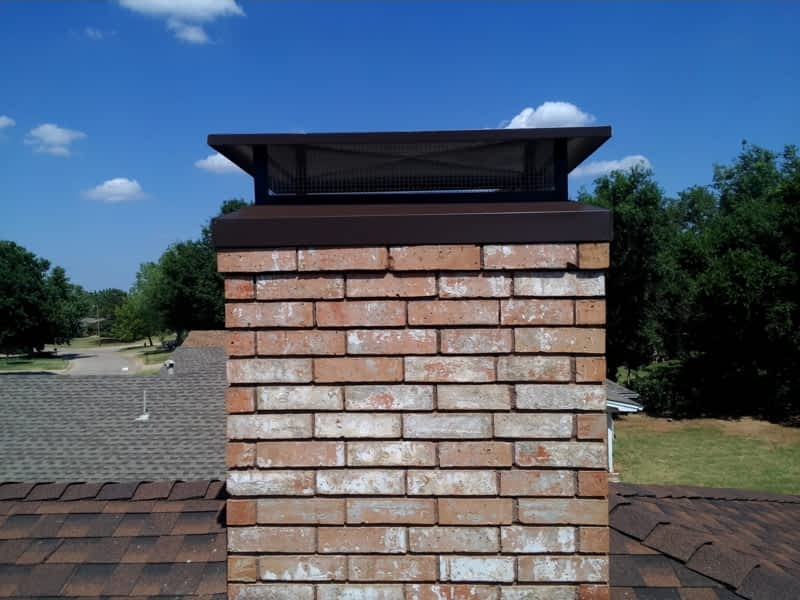 photo Safety Sweep Chimney Service