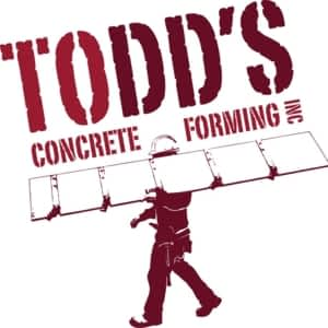 Todd's Concrete Forming Inc  - Opening Hours - 3507
