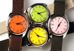 Time to find a great watch shop in Calgary