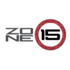 Zone 15 - Logo