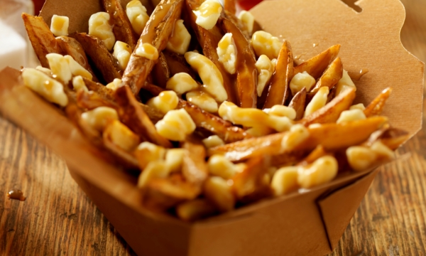 Calgary Poutine Week 2017: 7 cheesy choices