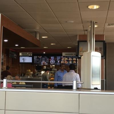 McDonald's - Fast Food Restaurants - 514-383-2121