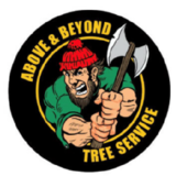 Above and Beyond Tree Service - Tree Service