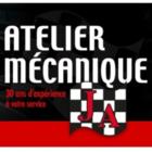 Atelier Mécanique J A - Garages de réparation d'auto
