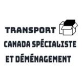 Voir le profil de Transport Canada Spécialiste et Déménagement - LaSalle
